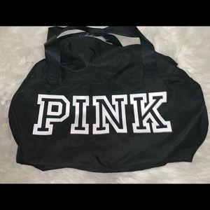 Pink Nation Duffle Bag